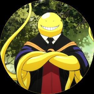 Koro Sensei